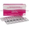 Detail Image Citalopram (Citalopram Hydrobromide) - 20mg (84 Tablets)