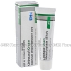 Detail Image Clobetasol Cream (Clobetasol Propionate) - 0.05% (30g)