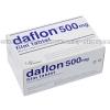 Detail Image Daflon (Diosmine/Hesperidin) - 450mg/500mg (60 Tablets)