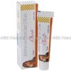Detail Image Eflora Cream (Eflornithine Hydrochloride) - 13.9% (15g Tube)