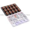 Detail Image Elina (Mizolastine) - 10mg (15 Tablets)