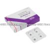 Detail Image Elipran 40 (Eletriptan) - 40mg (4 Tablets)