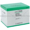 Detail Image Epadel S600 (Ethyl icosapentate) - 600mg (84 Sachets)