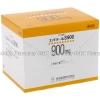 Detail Image Epadel S900 (Ethyl icosapentate) - 900mg (84 Sachets)