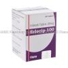 Detail Image Erlocip-100 (Erlotinib) - 100mg (30 Tablets)
