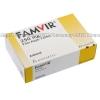 Detail Image Famvir (Famciclovir) - 250mg (21 Tablets)