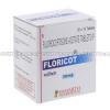 Detail Image Floricot (Fludrocortisone) - 100mcg (10 Tablets)