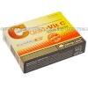 Detail Image Gold-Vit C 1000 Forte (PureWay-C/Vitamin C/Citrus Bioflavonoids) - 1111mg/1000mg/25mg (30 Capsules)