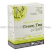 Detail Image Green Tea Extract (Green Tea Extract/ Polyphenols/Catechins/Caffeine) - 250mg/249mg/200mg/4mg (60 Capsules)