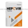 Detail Image Hepcvir (Sofosbuvir) - 400mg (15 Tablets)