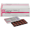 Detail Image Inderal (Propranolol) - 40mg (15 Tablets)