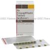 Detail Image Jardiance (Empagliflozin) - 10mg (10 Tablets)