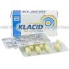 Detail Image Klacid (Clarithromycin) - 500mg (14 Tablets)