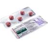 Detail Image Levoquin (Levofloxacin) - 250mg (5 Tablets)