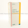 Detail Image Lopimune (Lopinavir/Ritonavir) - 200mg/50mg (60 Tablets)