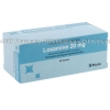 Detail Image Loxamine (Paroxetine Hydrochloride) - 20mg (90 Tablets)