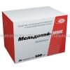 Detail Image Meldonium-MIC (Meldonium) - 500mg (60 Capsules)