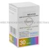 Detail Image Minirin (Desmopressin Acetate) - 0.1mg (30 Tablets)