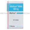 Detail Image MyHep (Sofosbuvir) - 400mg (28 Tablets)