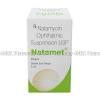 Detail Image Natamet Eye Drops (Natamycin USP) - 50mg (5mL)