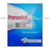 Detail Image Panadol (Paracetamol) - 500mg (24 Tablets)