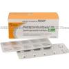 Detail Image Pantoprazole Actavis (Pantoprazole Sodium Sesquihydrate) - 20mg (100 Tablets)