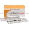 Detail Image Pantoprazole Actavis (Pantoprazole Sodium Sesquihydrate) - 40mg (100 Tablets)