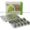Detail Image Petroselicaps (Oily Extract of Parsley Seeds) - 0.5g (20 Capsules)