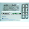 Detail Image Plaquenil (Hydroxychloroquine Sulfate) - 200mg (60 Tablets)