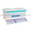 Detail Image Pramipex (Pramipexole Dihydrochloride) - 0.25mg (10 Tablets)