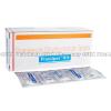 Detail Image Pramipex (Pramipexole Dihydrochloride) - 0.5mg (10 Tablets)