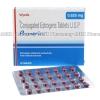 Detail Image Premarin (Conjugated Estrogen) - 0.625mg (28 Tablets)