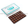 Detail Image Progynova (Estradiol Valerate) - 1mg (28 Tablets)