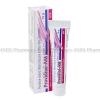 Detail Image Providine-AM Ointment (Povidone Iodine/Metronidazole) - 5%/1% (15g Tube)