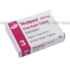 Detail Image Relpax (Eletriptan) - 40mg (3 Tablets)