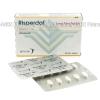 Detail Image Risperdal (Risperidone) - 1mg (20 Tablets)(Turkey)