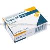 Detail Image Risperdal (Risperidone) - 1mg (60 Tablets)