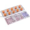 Detail Image Sertima-100 (Sertraline) - 100mg (10 Tablets)