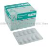 Detail Image Simvastatin Mylan (Simvastatin) - 40mg (90 Tablets)