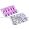Detail Image Slimtone (Caralluma Fimbriata Extract) - 500mg (10 Tablets)
