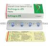 Detail Image Suhagra (Sildenafil) - 25mg (4 Tablets)