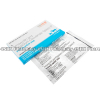 Detail Image TOXO-MOX 500 (Amoxycillin/Potassium Clavulanate) - 400mg/100mg (10 Tablets)