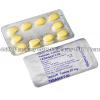 Detail Image Tadasoft (Tadalafil) - 20mg (10 Chewable Tablets)