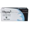 Detail Image Thyro3 (Liothyronine Sodium) - 25mcg (30 Tablets)