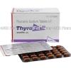 Detail Image ThyroFit 25 (Thyroxine Sodium) - 25mcg (30 Tablets)