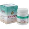 Detail Image Trioday (Tenofovir Disoproxil Fumarate/Lamivudine/Efavirenz) - 300mg/300mg/600mg (30 Tablets)