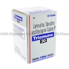 Detail Image Triomune 30 (Stavudine/Lamivudine/Nevirapine) - 30mg/150mg/200mg (30 Tablets)
