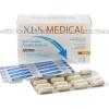 Detail Image XLS Medical Appetite Reducer - 60 Tablets