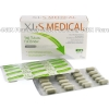 Detail Image XLS Medical Fat Binder - 60 Tablets