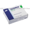 Detail Image Zitromax (Azithromycin Dihydrate) - 500mg (3 Tablets)(Turkey)